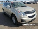 Used 2014 Chevrolet Equinox 1LT for sale in Thunder Bay, ON