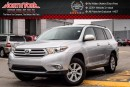 Used 2011 Toyota Highlander 4X4|7-Seater|Backup Cam|Sat Radio|Bluetooth|Keyless_Entry|17