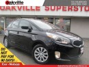 Used 2014 Kia Rondo LX 5-Seater | 6 SPEED M/T | HEATED SEATS | BLUETOO for sale in Oakville, ON