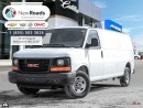 Used 2016 GMC Savana 2500 for sale in Newmarket, ON