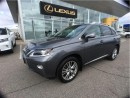 Used 2014 Lexus RX 350 for sale in Brampton, ON