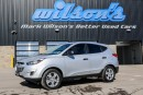 Used 2014 Hyundai Tucson GL HEATED SEATS! KEYLESS ENTRY! POWER PACKAGE! INFO CENTER! for sale in Guelph, ON