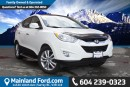 Used 2010 Hyundai Tucson GLS for sale in Surrey, BC