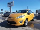 Used 2011 Ford Fiesta SES for sale in North Bay, ON