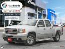 Used 2013 GMC Sierra 1500 SLE for sale in Newmarket, ON