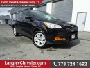 Used 2015 Ford Escape S for sale in Surrey, BC