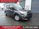 Used 2016 Ford Transit Connect XLT for sale in Surrey, BC