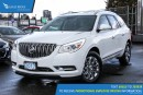 New 2017 Buick Enclave Premium Navigation, Sunroof, and Heated Seats for sale in Port Coquitlam, BC