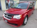 Used 2016 Dodge Grand Caravan FAMILY MOVING SE EDITION 7 PASSENGER 3.6L - VVT.. MIDDLE BENCH.. POWER WINDOWS.. CD/AUX INPUT.. ECON-BOOST PACKAGE.. for sale in Bradford, ON