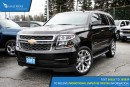 New 2017 Chevrolet Tahoe LT Navigation, Sunroof, and Heated Seats for sale in Port Coquitlam, BC