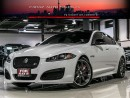 Used 2013 Jaguar XF R NAVI|BLINDSPOT|REAR CAM|COOLED SEATS for sale in North York, ON
