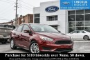 Used 2016 Ford Focus SE - BLUETOOTH - HEATED SEATS - HEATED STEERING WHEEL - REVERSE CAMERA SYSTEM for sale in Ottawa, ON