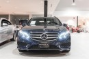 Used 2016 Mercedes-Benz E-Class E400 4MATIC Wagon for sale in Langley, BC