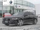 Used 2016 Audi A6 3.0T Technik quattro 8sp Tiptronic AWD | NAV | RV CAMERA for sale in Oakville, ON