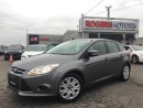 Used 2014 Ford Focus SE HATCH - SUNROOF - HTD SEATS for sale in Oakville, ON