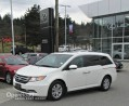 Used 2014 Honda Odyssey EX-L - Navigation - Back Up Camera for sale in Port Moody, BC