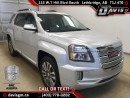 New 2017 GMC Terrain Denali-Heated two tone leather, Sunroof, Driver alert packages 1&2 for sale in Lethbridge, AB