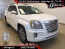 New 2017 GMC Terrain Denali for sale in Lethbridge, AB