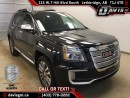 New 2017 GMC Terrain Denali-Heated Seats, Power Sunroof, Remote Start for sale in Lethbridge, AB