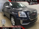 New 2017 GMC Terrain SLT-Heated Seats, Navigation, Power Sunroof for sale in Lethbridge, AB