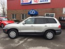Used 2006 Hyundai Santa Fe GLS 4WD for sale in Kingston, ON