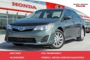 Used 2013 Toyota Camry LE (A6) for sale in Whitby, ON