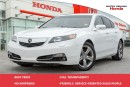 Used 2012 Acura TL Base (A6) for sale in Whitby, ON