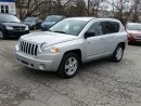 Used 2010 Jeep Compass SOLD for sale in Mississauga, ON