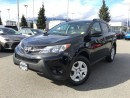 Used 2013 Toyota RAV4 LE,one owner for sale in Surrey, BC
