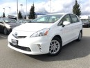 Used 2014 Toyota Prius V Local,one owner for sale in Surrey, BC