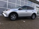 Used 2016 Toyota RAV4 LE AWD for sale in Surrey, BC