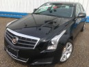 Used 2014 Cadillac ATS *LEATHER* ONLY 16,000 KM for sale in Kitchener, ON