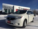 Used 2011 Nissan Quest S for sale in Timmins, ON
