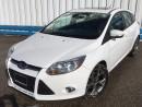 Used 2014 Ford Focus SE Hatchback *SUNROOF* for sale in Kitchener, ON