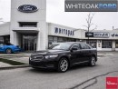 Used 2013 Ford Taurus SEL, awd, leather, navigation.... for sale in Mississauga, ON