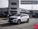 Used 2015 Ford Edge SPORT for sale in Mississauga, ON