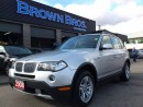 Used 2008 BMW X3 3.0I for sale in Surrey, BC