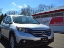 Used 2013 Honda CR-V EX 4dr Front-wheel Drive for sale in Brantford, ON