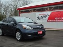 Used 2013 Kia Rio EX 4dr Sedan for sale in Brantford, ON