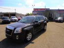 Used 2014 GMC Terrain SLE for sale in Brampton, ON
