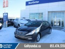 Used 2013 Hyundai Sonata GLS SUNROOF for sale in Edmonton, AB