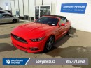 Used 2016 Ford Mustang GT Premium 2dr Convertible for sale in Edmonton, AB