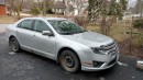 Used 2010 Ford Fusion HYBRID for sale in Etobicoke, ON