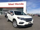 Used 2016 Honda Pilot LX for sale in Mississauga, ON
