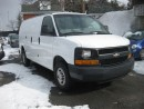 Used 2007 Chevrolet Express G3500 Cargo Van AC for sale in Ottawa, ON