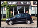 Used 2011 Volkswagen Tiguan *2.OT *AWD *HIGHLAND *HEATED SEATS *ACCIDENT FREE! for sale in York, ON