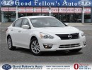 Used 2013 Nissan Altima FINANCING AVAILABLE for sale in North York, ON