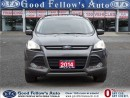 Used 2014 Ford Escape SE MODEL, POWERTAIL GATE CAMERA for sale in North York, ON
