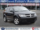 Used 2009 Dodge Journey 5 PASSENGERS, SUNROOF, 6CYL, 3.5L for sale in North York, ON