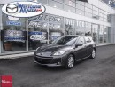 Used 2012 Mazda MAZDA3 GT for sale in Etobicoke, ON